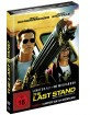 The Last Stand (2013) - Uncut (Limited Mediabook Edition) (Cover A)