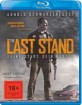 The Last Stand (2013) - Uncut Edition (CH Import) Blu-ray