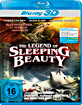 The Legend of Sleeping Beauty 3D (Blu-ray 3D) Blu-ray