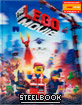 The Lego Movie (2014) 3D - Blufans Exclusive Limited Lenticular Slip Steelbook (Blu-ray 3D + Blu-ray) (CN Import ohne dt. Ton)