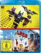 The Lego Movie (2014) + The Lego Batman Movie (Doppelset) (Limited Edition) Blu-ray