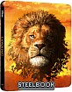 The Lion King (2019) 4K - Zavvi Exclusive Limited Edition Steelbook (4K UHD + Blu-ray) (UK Import) Blu-ray