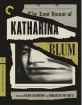 The Lost Honor of Katharina Blum - Criterion Collection (Region A - US Import)