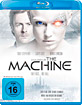 The Machine (2013) (OVP)