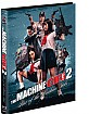 The Machine Girl 2 - Rise of the Machine Girls (Limited Mediabook Edition) (Cover C)