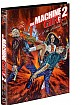 The Machine Girl 2 - Rise of the Machine Girls (Limited Mediabook Edition) (Cover B)