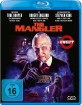 The Mangler (Remastered) Blu-ray