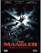 The Mangler (Remastered) (Limited Große Hartbox Edition) (Cover A) (AT Import)