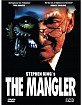 The Mangler (Remastered) (Limited Große Hartbox Edition) (Cover C) (AT Import)