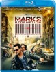 The Mark 2: Redemption (US Import ohne dt. Ton) Blu-ray