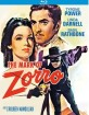 The Mark of Zorro (1940) (Region A - US Import ohne dt. Ton) Blu-ray