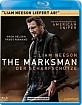The Marksman - Der Scharfschütze (CH Import) Blu-ray