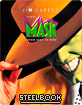 The Mask (1994) - Zavvi Exclusive Steelbook (UK Import)