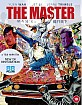 The Master (1992) - Limited Edition (UK Import ohne dt. Ton)