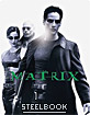 The Matrix - Premium Collection Steelbook (UK Import ohne dt. Ton)