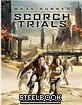 Maze Runner: The Scorch Trials - KimchiDVD Exclusive Limited Lenticular Edition Steelbook (KR Import ohne dt. Ton) Blu-ray