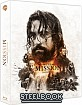 The Mission - Limited Edition Lenticular Steelbook (KR Import ohne dt. Ton)