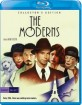 The Moderns (1988) - Collector's Edtion (Region A - US Import ohne dt. Ton) Blu-ray