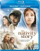 The Nativity Story (Blu-ray + DVD) (US Import ohne dt. Ton) Blu-ray