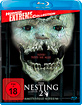 The Nesting 2 - Amityville Asylum (Horror Extreme Collection) Blu-ray
