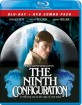 The Ninth Configuration (1980) (Blu-ray + DVD) (Region A - US Import ohne dt. Ton) Blu-ray