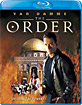The Order (Region A - US Import ohne dt. Ton) Blu-ray
