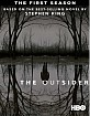 The Outsider: The Complete First Season (UK Import ohne dt. Ton) Blu-ray