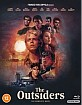 The Outsiders - 4K Restoration - Theatrical and The Complete Novel Edition (UK Import ohne dt. Ton) Blu-ray