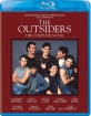 The Outsiders - The Complete Novel Edition (US Import ohne dt. Ton) Blu-ray