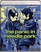 The Panic in Needle Park (1971) (US Import ohne dt. Ton) Blu-ray