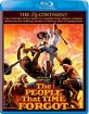 The People That Time Forgot (1977) (Region A - US Import ohne dt. Ton) Blu-ray
