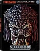 The Predator (2018) 4K - Best Buy Exclusive Steelbook (4K UHD + Blu-ray + Digital Copy) (US Import ohne dt. Ton)