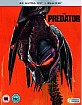 The Predator (2018) 4K (4K UHD + Blu-ray + Digital Copy) (UK Import ohne dt. Ton)