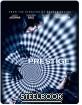 The Prestige - Zavvi Exclusive Limited 2-Disc Edition Steelbook (Blu-ray + Bonus Blu-ray) (UK Import)