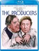 The Producers (1968) Collector's Edition (Blu-ray + DVD) (Region A - US Import ohne dt. Ton) Blu-ray