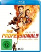 The Professionals - Staffel 1