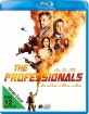The Professionals - Staffel 1 Blu-ray