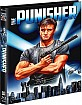 The Punisher (1989) - Unrated - Limited 222 Collector's Edition Mediabook Cover A (Blu-ray + DVD)