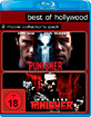 The Punisher (2004) - Kinofassung + Punisher: War Zone - Geänderte Fassung (Best of Hollywood Collection) Blu-ray