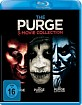 The Purge 1-3 (3-Movie Collection) (Neuauflage) Blu-ray
