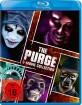 The Purge (5-Movie Collection) Blu-ray