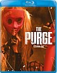 The Purge: Season One (US Import ohne dt. Ton) Blu-ray
