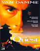 The Quest - Die Herausforderung (Hartbox) Blu-ray