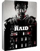 The Raid - Theatrical and Unrated Steelbook (UK Import ohne dt. Ton)