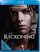 The Reckoning (2020) Blu-ray