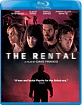 The Rental (2020) (Region A - US Import ohne dt. Ton) Blu-ray