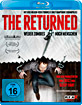 The Returned - Weder Zombies noch Menschen (2013) Blu-ray