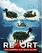 The Rezort - Willkommen auf Dead Island (Limited Mediabook Edition) Blu-ray