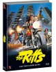 The Riffs - Die Gewalt sind wir (Limited Mediabook Edition) (Cover A) Blu-ray