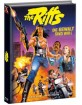 The Riffs - Die Gewalt sind wir (Limited Mediabook Edition) (Cover B) Blu-ray
